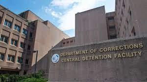 Judge asks DOJ to probe D.C. jail's ...