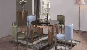 decorating bas table top wood modern bases glass and chair ideas grey chairs decor room protector
