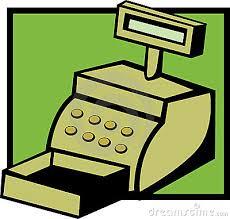 Image result for cash register clip art