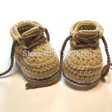 Crochet Baby Booties Pattern 3 6 Months Awesome Baby Booties Crochet Work Boots Ready To Ship 48 48 Months Baby