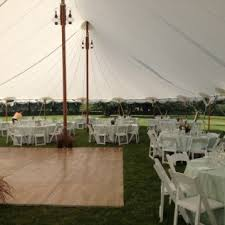 Premier Event Tent Rentals Inc. – If you're looking for wedding tent rental packages, the company which is located in Brampton, Canada