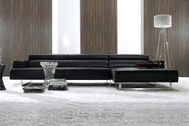modern black leather couches. Leather Sofa Contemporary Design Amazing Black  Modern Sofas In Decor Recliner . Couches