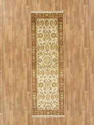 details about rugsbay 2 6 x 8 agra indo 8 ft area rug wool area rug
