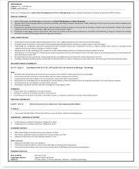 Professional Resume Format Magnificent 28 Resume Formats PDF DOC Free Premium Templates