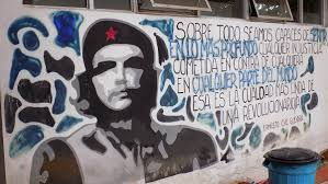 personal essay reflecting on s revolutionary history the a quote from marxist revolutionary che guevara a prominent gure in the n revolution decorates a mural at the international school of film and