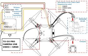 dji wiring diagram dji wiring diagrams cars