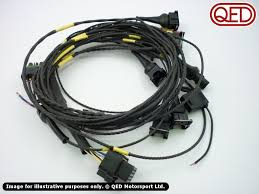 ignition coil wiring diagram qed motorsport ignition management full engine management wiring loom dta s40 s60 s80 s100 view full size image