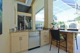 Tropical Outdoor Kitchen Designs Awesome Inspiration Design