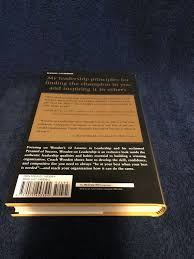 wooden on leadership by steve jamison and john wooden 2005 hardcover for