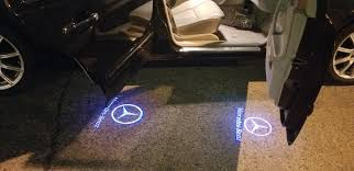 Mercedes Benz Puddle Lights Not Working Rear Drivers Side Window And Puddle Light Not Working