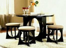 small space modern furniture. Great Ideas Dining Room Furniture Sets For Small Space Modern Sample E
