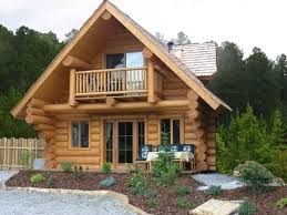 rustic cabin floor plans new small cabins home depot mountain with house log homes designs plan at eplans com beau garage hardwa
