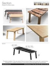 about space furniture. the section expanding table a space saving can be fixed or extended to about furniture e