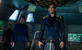 Star Trek Quotes Delectable Star Trek Beyond Best Quotes 'Fear Of Death Is What Keeps Us Alive'