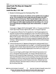 anne frank essay questions the diary of anne frank essay dirio de anne frank resume best argwl essay plagiarism check