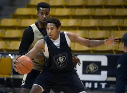 Time running out for Colorado Buffaloes men's basketball team to turn  around season – The Denver Post