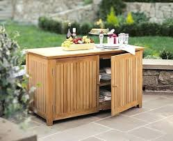 outdoor wood storage cabinets design of patio storage cabinet weatherproof  outside storage cabinets for your garden