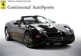 F8 tributo one of the most popular ferrari cars in usa. Used 2017 Ferrari California T For Sale Right Now Cargurus