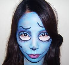 corpse bride makeup lockhart lockhart hicks you think you can do this for me
