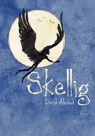 Skellig book report
