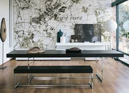 modern dining table with bench. Cool Modern Dining Table With Bench 17 Best Ideas About Benches On Pinterest N