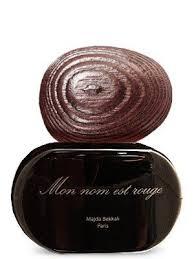 <b>Majda Bekkali</b> - <b>Mon Nom</b> est Rouge Eau de Parfum