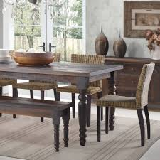 Rustic Cabin Dining Room Sets  Rustic Dining Room Set Country Style Table And Chairs