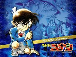 Detective Conan And the wrong kidnapping - Chapter 4 The Black  Organization! - Wattpad