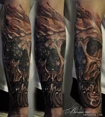 фото тату череп клуб татуировки фото тату значения эскизы