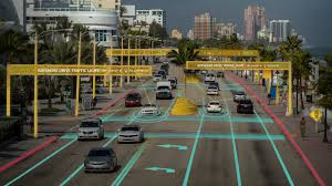 Can an autonomous <b>car pass</b> its driver's test?