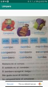 Ventas para recaudar., el que no ha visto este libro no es dominicano | kids story books, nachos, retro ads Libro Nacho For Android Apk Download