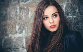 Girl Face Wallpapers - Top Free Girl ...