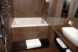 basement shower ideas lovely bathroom small narrow bathroom ideas with tub and shower pantry