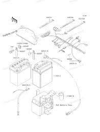 Loncin wiring diagram motor four wheeler kawasaki china chinese harness 110cc quad electrical wires 1224