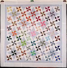 9 best Tri-recs quilts images on Pinterest | Quilt patterns ... & T-Petite Pinwheels quilt Adamdwight.com