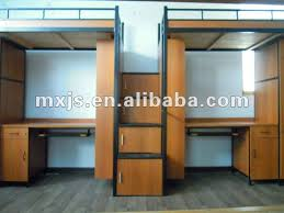interesting double bunk with desk 57 on hme designing inspiration with double bunk with desk