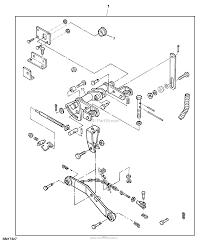 John deere parts diagrams john deere 455 lawn garden tractor