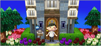 crossing new leaf town