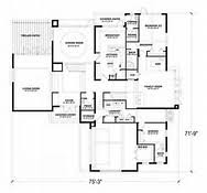 Awesome Concrete Block Home Plans   Modern Concrete House Floor    Awesome Concrete Block Home Plans   Modern Concrete House Floor Plans