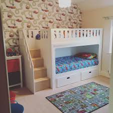 childrens bunk beds. Children\u0027s Bunk Bed - High Sleeper Childrens Beds \