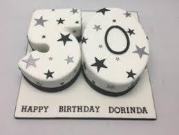Number 50 Cake Celebration Cakes Cakeology