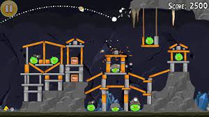 Angry Birds 8.0.3 para Android - Descargar