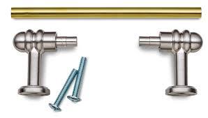 Custom Cabinet Pulls Rockler Introduces Hardware Kits That Let Turners Craft Custom