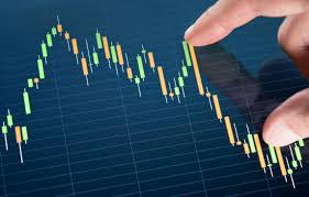 Three Data Trading Charts Used To Track Market Volatility
