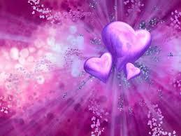 pink and purple heart backgrounds. Modren Backgrounds Blue With Pink Hearts Background  Purple Heart Wallpaper 30 Splendid Purple  Collection In And Heart Backgrounds Pinterest