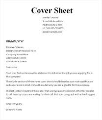 Master Thesis Front Page Template Gallery Of Essay Cover Letters