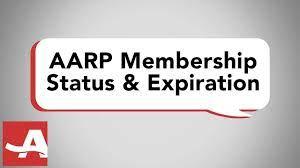 Check Your AARP Membership Status ...