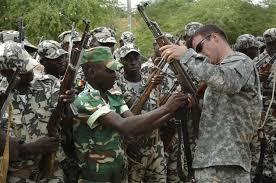 Que quiere EEUU en Africa?