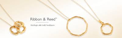 18k gold pendant necklace for men women rose yellow gold necklace collections