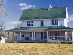 looking for a farmhouse plan